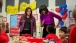 The First Lady And Rachael Ray Talk With Students