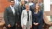 2014-2015 White House Fellows - Secretary of the Interior Sally Jewell