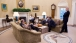 President Barack Obama Meets With Senior Staff