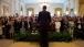 President Obama delivers remarks at International AIDS Conference