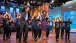 The First Lady And Dr. Mehmet Oz Learn A Dance Routine