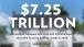 7.25 Trillion