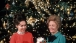 Christmas First Family: Nixon 1971