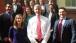 2014-2015 White House Fellows - Meet with Arne Duncan