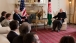 Vice President Biden Meets with Afghan President Hamid Karzai