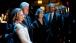 President Obama Attends Funeral Services For Richard Holbrooke
