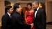The President and First Lady Say Goodbye To President Hu Of China