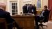 President Obama Talks on the Phone with President Hosni Mubarak of Egypt