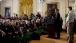 President Obama opens