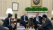 President Obama and Vice President Biden Meet with Jack Lew and Rob Nabors