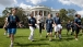 Let's Move! series kick-off on the South Lawn with First Lady Michelle Obama