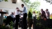 President Obama Backyard Discussion on Health Care Reform