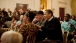 POTUS and FLOTUS react during a Halloween reception 0749