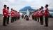 President Obama Arrives in Indonesia