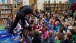The President Reads To Second Grade Students