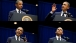 President Obama Addresses the Memorial Service