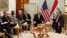 Vice President Biden Bilateral Meeting with Iraqi President Jalal Talabani