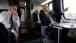 Vice President Biden Rides Amtrak