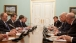 Vice President Biden Holds a Bilateral Meeting with Russian Prime Minister Putin