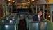 President Barack Obama Sits On The Famed Rosa Parks Bus