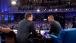 President Barack Obama Talks With Jimmy Fallon