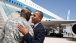 President Obama Bids Farewell to Gen. Lloyd Austin