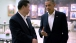 President Barack Obama Talks With President Xi Jinping