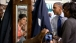 President Obama Makes An Unannounced Stop In Boston