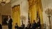 Mayors Cabinet Panel in East Room
