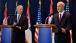 The Vice President & Serbian President Boris Tadic