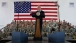 The Vice President Addresses Troops in Kosovo