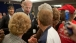 Vice President Joe Biden greets seniors-2