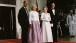 President H.W. Bush and First Lady Bush Welcome Queen Elizabeth II and Prince Philip