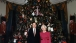 Christmas First Families: Bush 1992