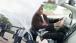 Secretary LaHood Drives a Nissan Leaf