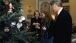 Christmas First Family: Clintons 1995
