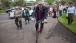 Secretary Ray LaHood Rides a Bike