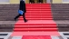 A red carpet to the Turkish Prime Minister