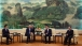 Vice President Biden Meets With National People's Congress Chair Wu Bangguo