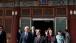 Vice President Joe Biden and Premier Wen Jiabao walk out of the Purple Light Pavillion in Beijing