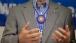 Secretary Shinseki Wears a Bolo Tie