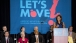First Lady Michelle Obama to announces public and private sector commitments
