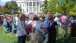 LGBT Families at the 2012 White House Easter Egg Roll - 16