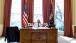 President Barack Obama talks with President of Tunisia