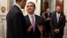 President speaks to Villaraigosa