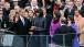 President Barack Obama Take the Oath of Office