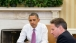 President Obama Meets With Sec. Geithner