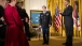 President Obama Applauds Staff Sergeant Clinton Romesha