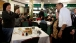 President Obama at Great Eastern Restaurant