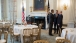 President Obama Talks With Gov. Shumlin And Gov. Spence